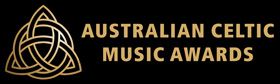 Celtic Music Awards Logo