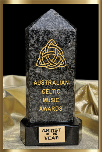 Australian Celtic Music Awards